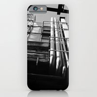 iPhone & iPod Case featuring On japanese street by H.kanz