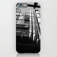On Japanese Street iPhone 6 Slim Case