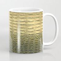 Snakeskin Mug