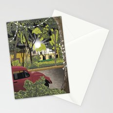 Mexico City Stationery Cards