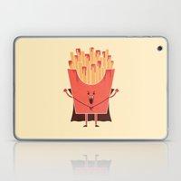 Nospotatu Laptop & iPad Skin