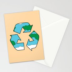 Recycle Stationery Cards