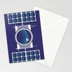 New Worlds Stationery Cards