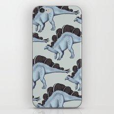 Oreosaurus iPhone & iPod Skin