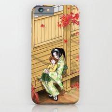 Kenshin's family Slim Case iPhone 6s
