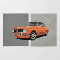 BMW 2002 Rug