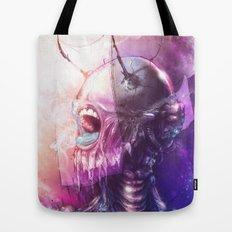 Pluto Tote Bag