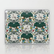 Medieval Tapestry Laptop & iPad Skin