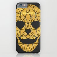 The Golden Child iPhone 6 Slim Case