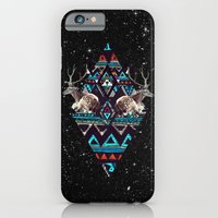 iPhone & iPod Case featuring Manifacturing Memories by Kris Tate