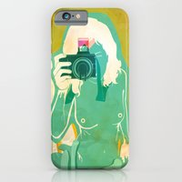 Phase Transition iPhone 6 Slim Case