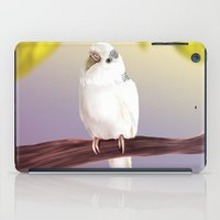 Yuffie iPad Case