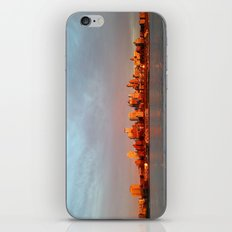 Brooklyn Heights iPhone & iPod Skin