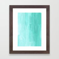 Abstract 170 Framed Art Print