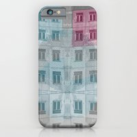 iPhone & iPod Case featuring Hello my friend by Meo Commeo