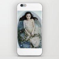 Mermaid 2 iPhone & iPod Skin