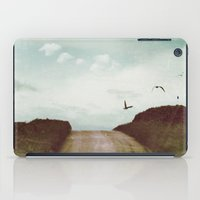 The High Place iPad Case