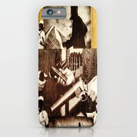 iPhone & iPod Case featuring OSWG Insurrection. by oldsilverwargun