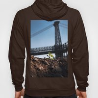 A Tree Grows In Brooklyn Hoody