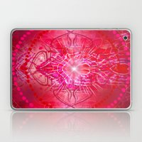 Muladhara - Chakra 1 Laptop & iPad Skin