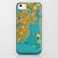 Sea And Sunshine iPhone 5c Slim Case