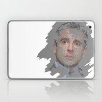Michael Scott, The Office Laptop & iPad Skin