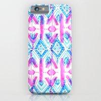 Amelia #6 iPhone 6 Slim Case