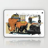 Oiliphants Laptop & iPad Skin