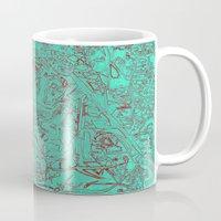 Aumcolored Mug