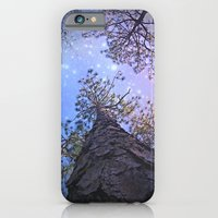 iPhone & iPod Case featuring Outer Limits by Shawn King