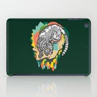 Panther iPad Case