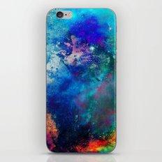 ε Ain iPhone & iPod Skin