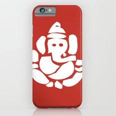 Ganesh - Hindu God Slim Case iPhone 6s