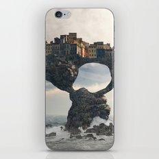 Precarious iPhone & iPod Skin