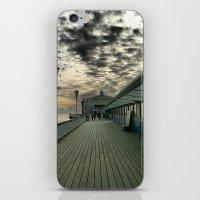 Pier Theatre, Bournemout… iPhone & iPod Skin