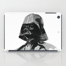 Darth Vader iPad Case