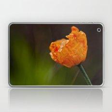 New Poppy Laptop & iPad Skin
