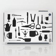 Kitchen iPad Case