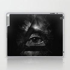 The Eye Laptop & iPad Skin