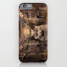 The City Cat Diesel iPhone 6 Slim Case