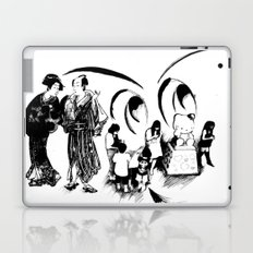 Asakura Laptop & iPad Skin