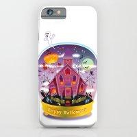 Happy Halloween! iPhone 6 Slim Case