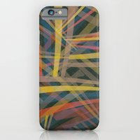 Op Ning A Avant Garde Bebopper From Hull iPhone 6 Slim Case