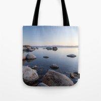 Lake Tahoe 1 Tote Bag