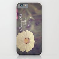 Nothing But Another Memo… iPhone 6 Slim Case
