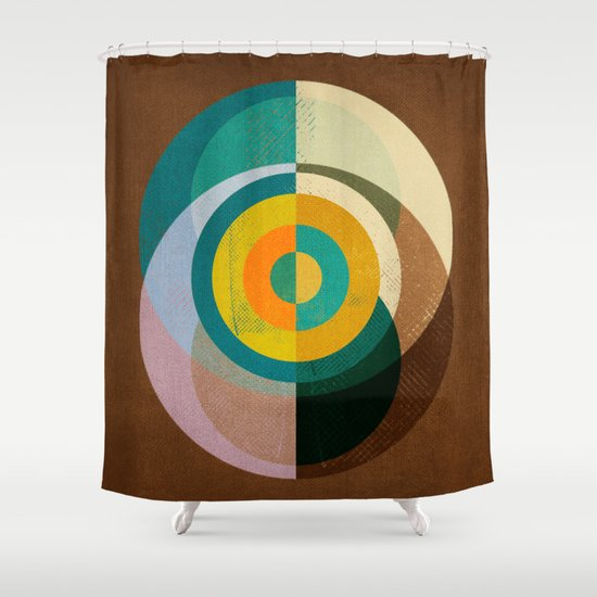 Textures/Abstract 76 Shower Curtain