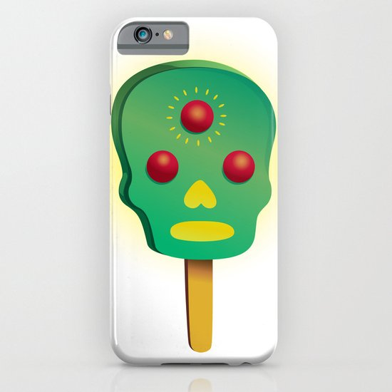 3rd ice cream iPhone & iPod Case