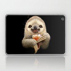 SLOTH & SOFT DRINK Laptop & iPad Skin