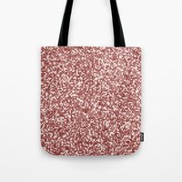 Pixel Hash / Digital Min… Tote Bag