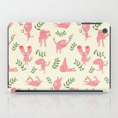 MUR´S SPRING iPad Case